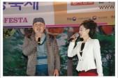 봉화춘양시장 쇼핑관광대…사진