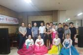 남대구요양병원 효 공연…사진